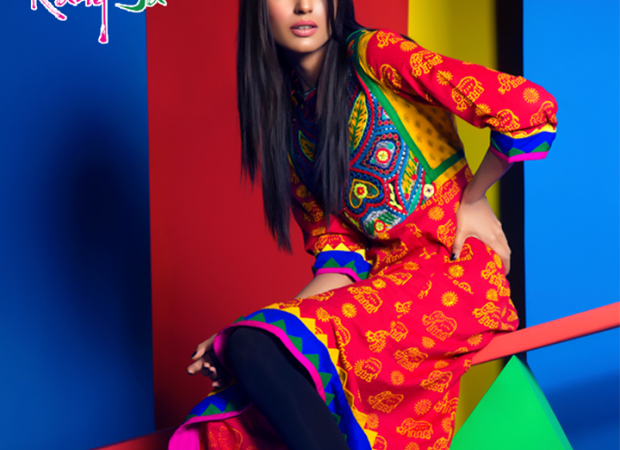 Rang Ja Summer Collection 2016