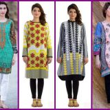 pakistani trendy dresses
