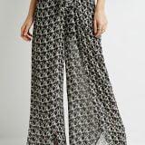 tulip pants trouser