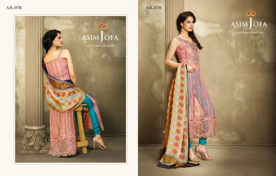 68c572241e Asim Jofa Replica on Sale | Pakistani Dresses Marketplace