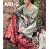 Maria B Master Lawn Eid Collection