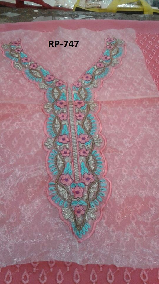 Indian Designer Vinay Party Wear Dress