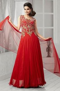 Pakistani Eid Dresses 2016 new