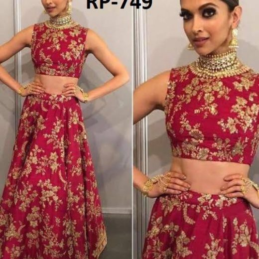 Latest Indian Frock 2016
