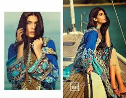 Sana Safinaz Latest Designs