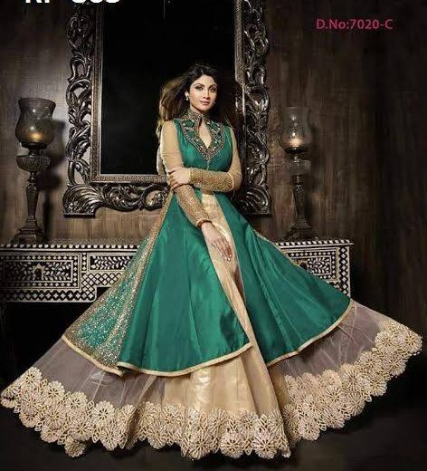 stunning-indian-frock