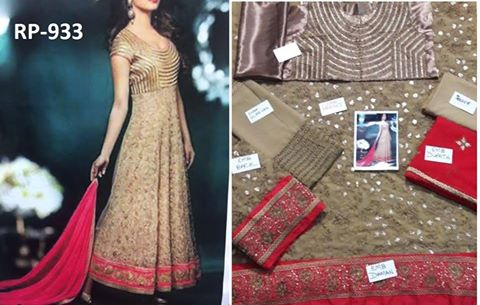 stunning-indian-party-wear-dress