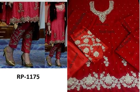 designer-wear-chiffon-dress-available
