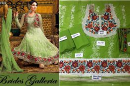 Latest Bridal Dresses Collection