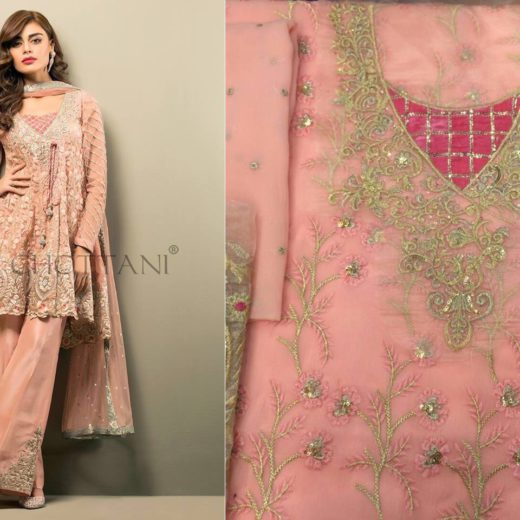 Zainab Chottani Party Wear