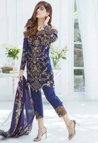 Noor by Sadia Collection 2017