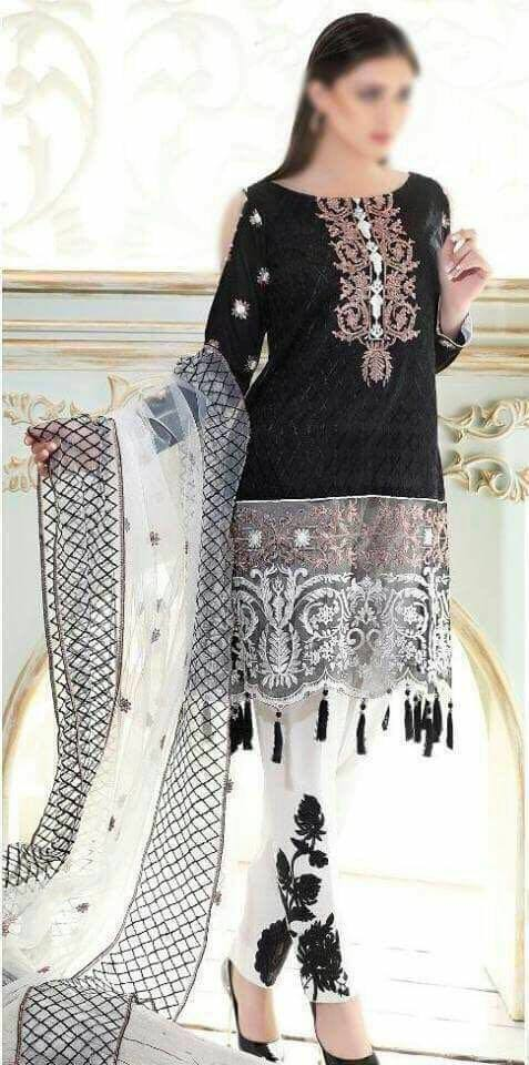 Gul Ahmed Eid collection 2017