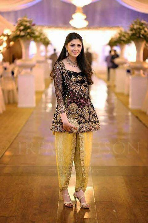 Irfan Hassan latest Collection 2017