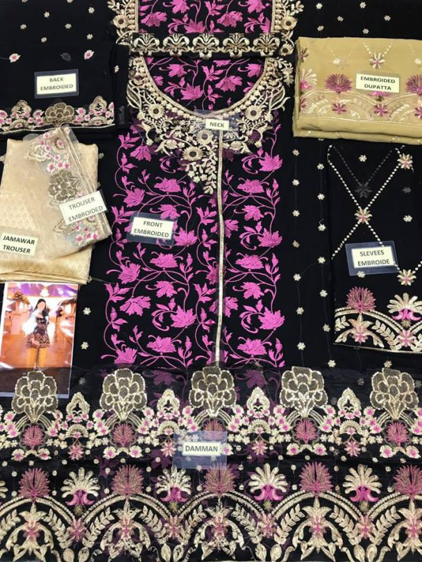 Irfan Hassan latest Collection