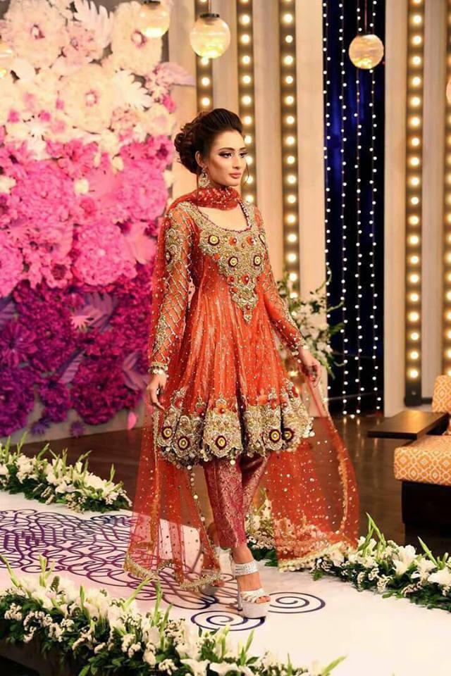 Mehndi Dresses 2017 Pakistani Dresses Marketplace