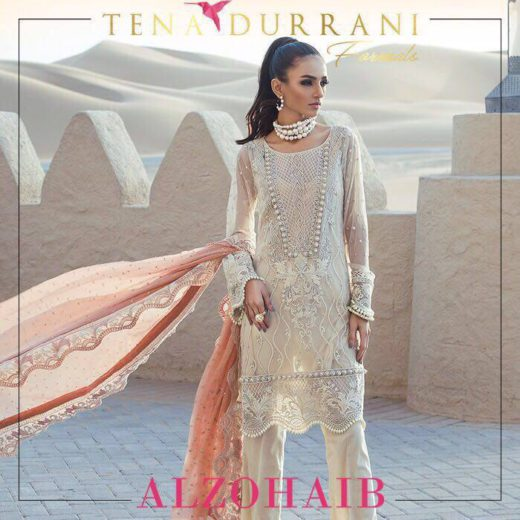 Tena Durani New Dress 2018