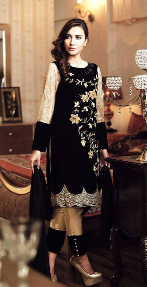 Gul Warun Latest Collection 2018