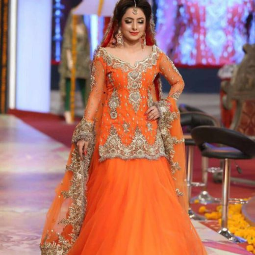 Kashis Brides Dress 2018