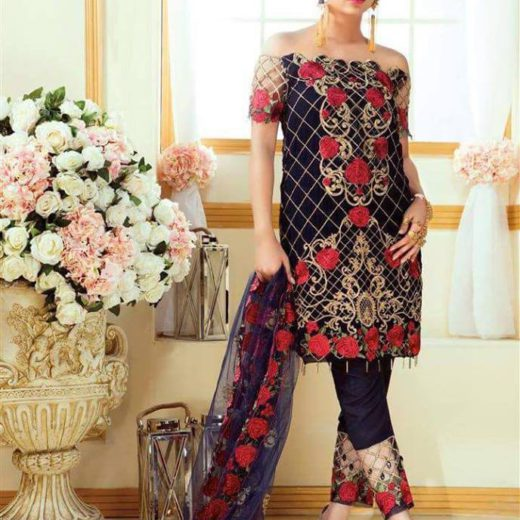 Gulal Latest Collection 2018