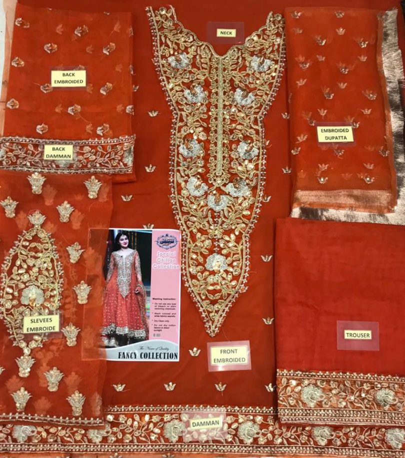 Kashee Latest Dress Collection 2018