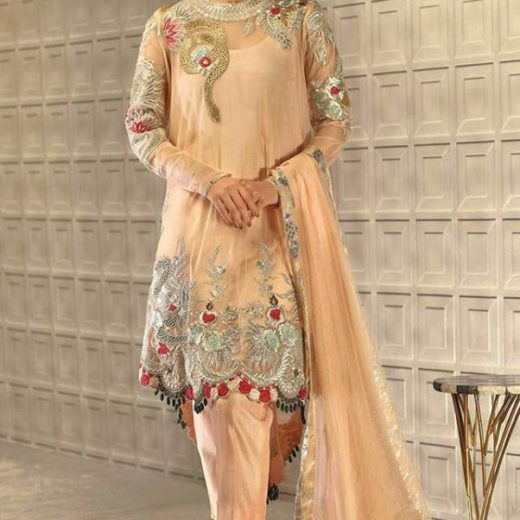 Teena Durani Latest Collection 2018