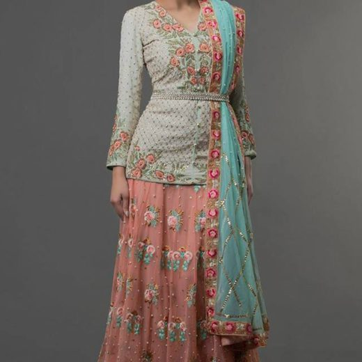 Deepak Perwani New Dress 2018