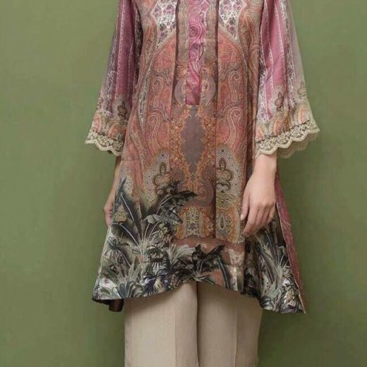 Sobia Nazir Latest Dress Collection 2018