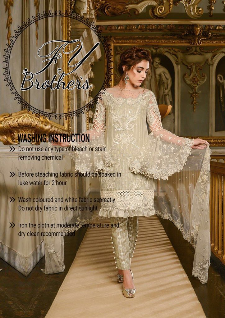 6fb7848a8b Maria B Wedding Collection 2018 | Pakistani Dresses Marketplace