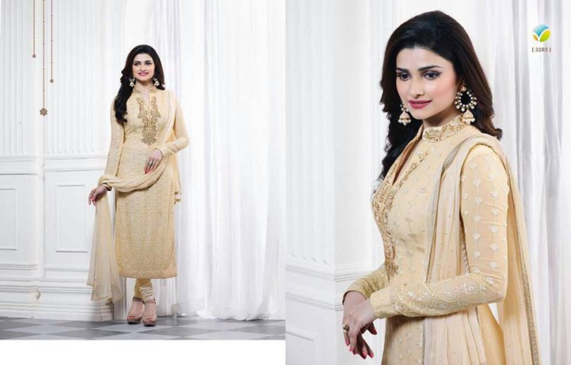 Latest Indian Dresses Collection 2018