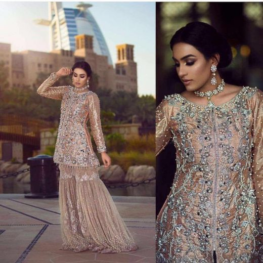 Elan Bridal Dress 2018