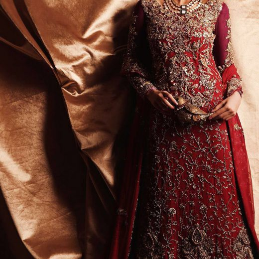Sana Safinaz Formal Wear 2018