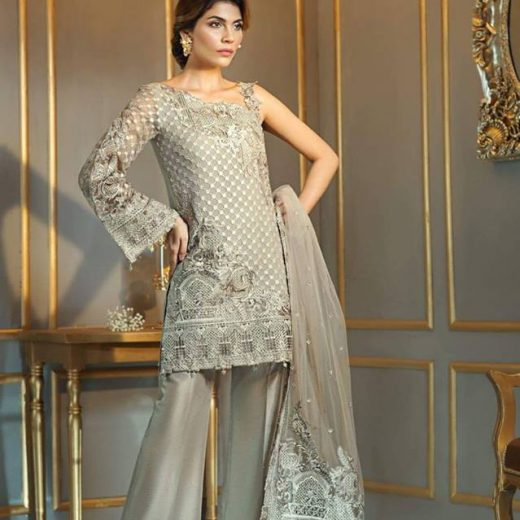 Anaya Chiffon Collection 2018