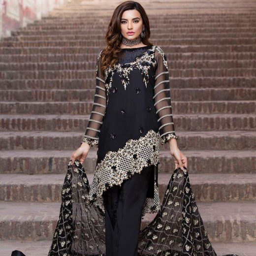 Royal Chiffon Collection 2018