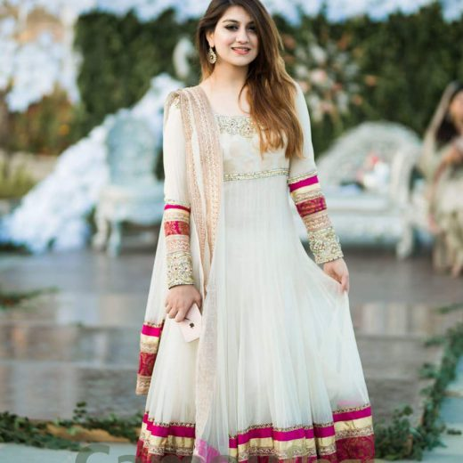 Aliza waqar Maxi Collection 2018