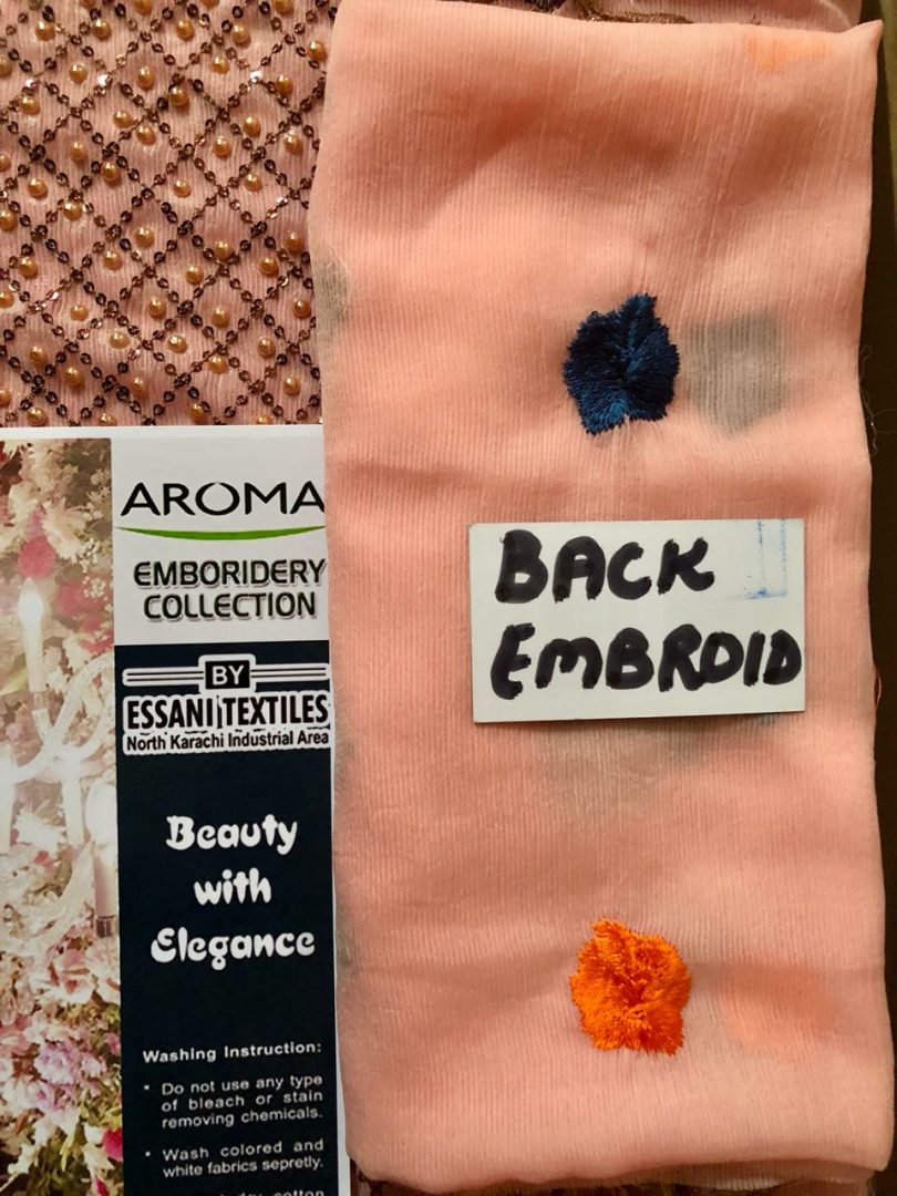 Aroma Bridal Collection 2018