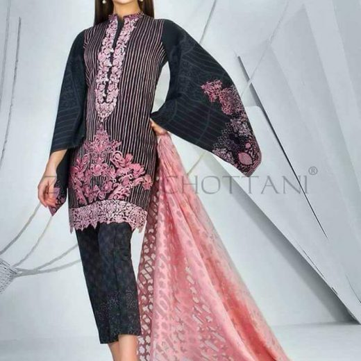Zainab Chotani Lawn Collection