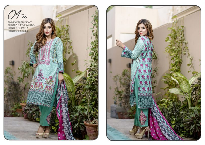 Rungrez Eid Collection Vol 1 2018
