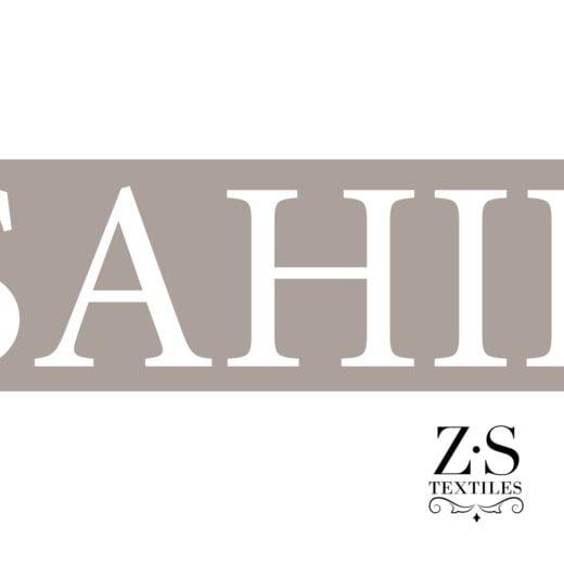 Sahil Printed Lawn By Zs Textiles Volume 6 2018