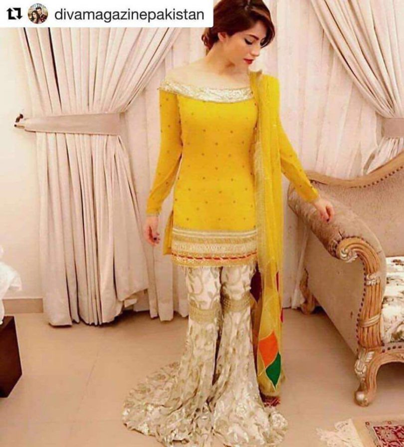 Maria B Lawn New Collection 2018