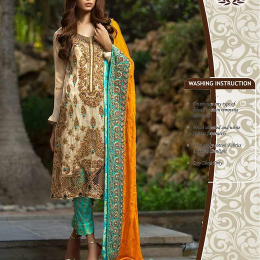 Asim Jofa maysori Eid Collection 2018