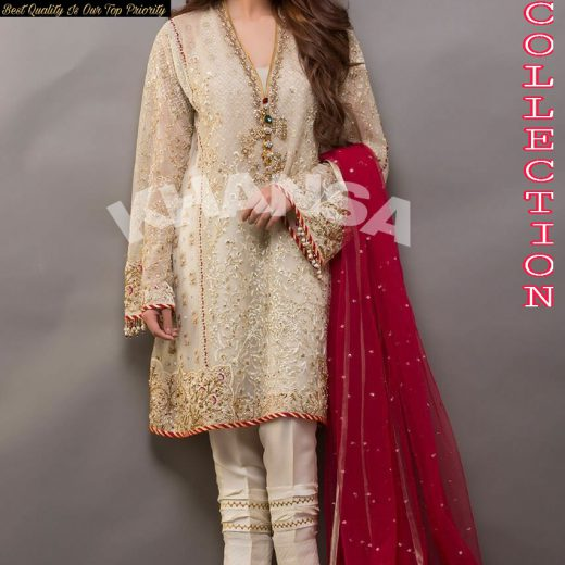 Khansa Eid Collection 2018