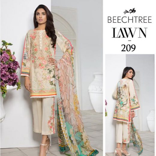 Beachtree Lawn Collection 2018