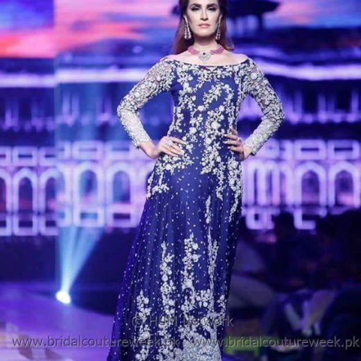 Zainab Chottani Maxi Eid Collection 2018