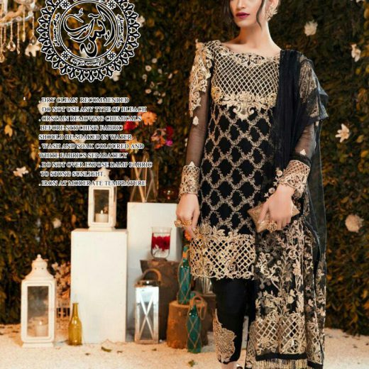 Rang Rasiya Eid Lawn Collection 2018