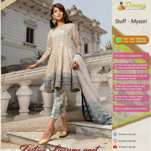 Charrzma luxury collection 2018