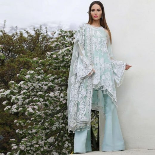 Sana Safinaz Bridal Eid Collection 2018
