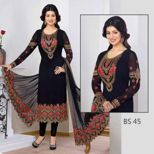 Ayesha Takia Eid Collection 2018