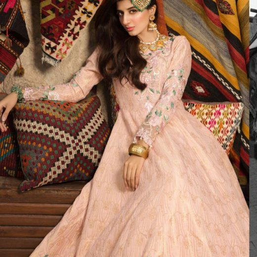 Sadia Asad By Noor Festive Eid Collection 2018