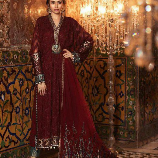 Maria B Latest Collection 2018