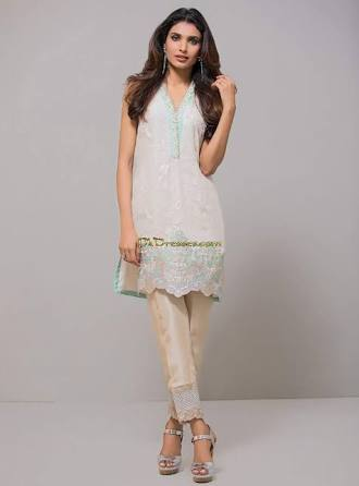 Zainab Chottani Chiffon Collection 2018